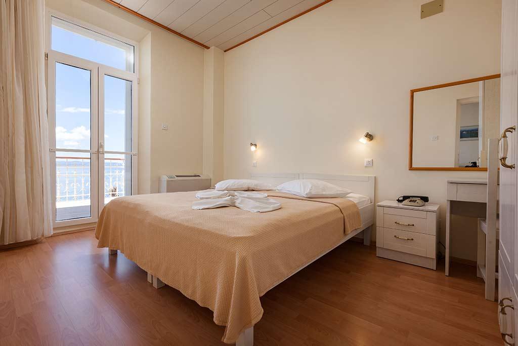 Apartman – Jedna spavaća soba